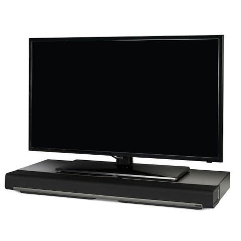 Sample View Flexson TV Stand for SONOS PLAYBAR (Black)