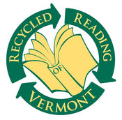 Recycled Reading of Vermont Books and Instruments
