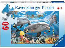 Jigsaw - Caribbean Smile 60 pc