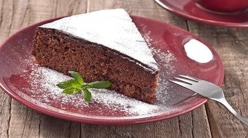 Chocolate Tea Cake Recipe