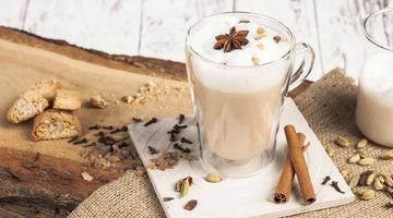 How to Make Chai Tea Latte