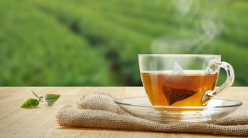 The Insider's Scoop On Composting And Fertilizing With Tea Bags