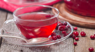 Thanksgiving Tea - Cranberry Spice Tea