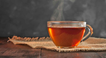 Popularity of Black Tea