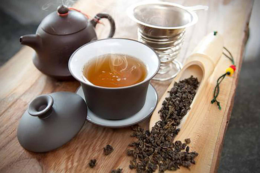 Oolong Tea: Everything You Need to Know