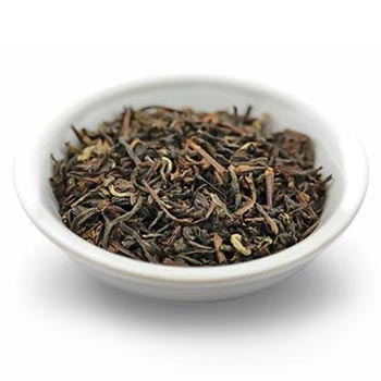 Organic Darjeeling Black Tea Loose Leaf