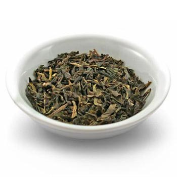 Organic Jiangyong Green Tea Loose Leaf