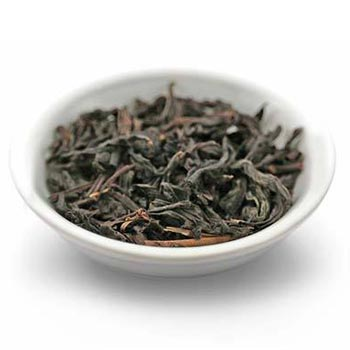 Organic Jiangyong Oolong Tea Loose Leaf