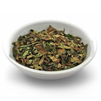 Organic Jinzhai White Tea Loose Leaf