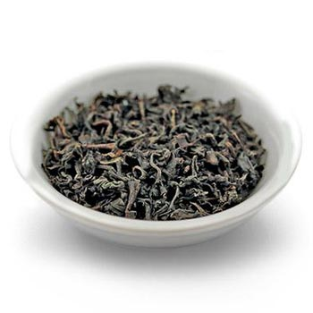 Organic Nuwara Eliya Black Tea Loose Leaf