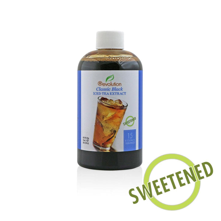 Classic Black Iced Tea Extract - 15 Servings