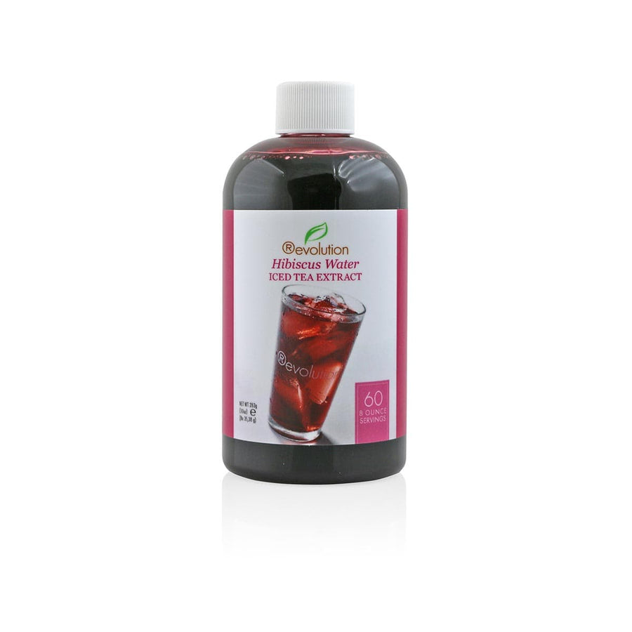 Hibiscus Water Iced Tea Extract