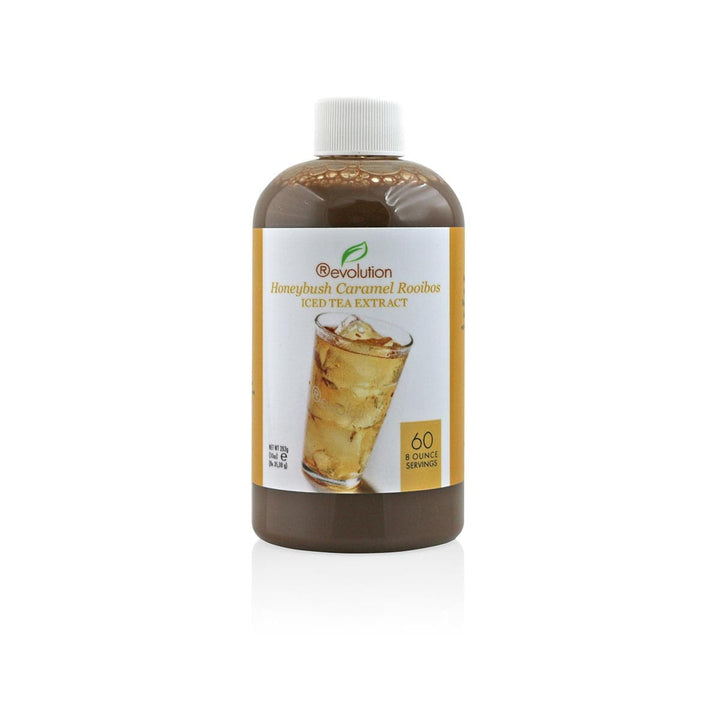 Honeybush Caramel Rooibos Iced Tea Extract