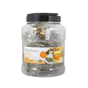 Citrus Spice Herbal Tea 60 Count