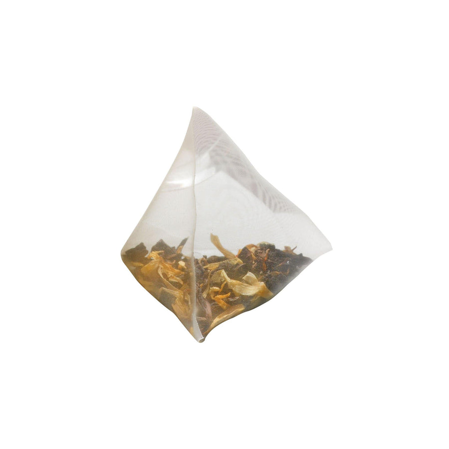 Dragon Eye Oolong Tea 16 Count Infuser