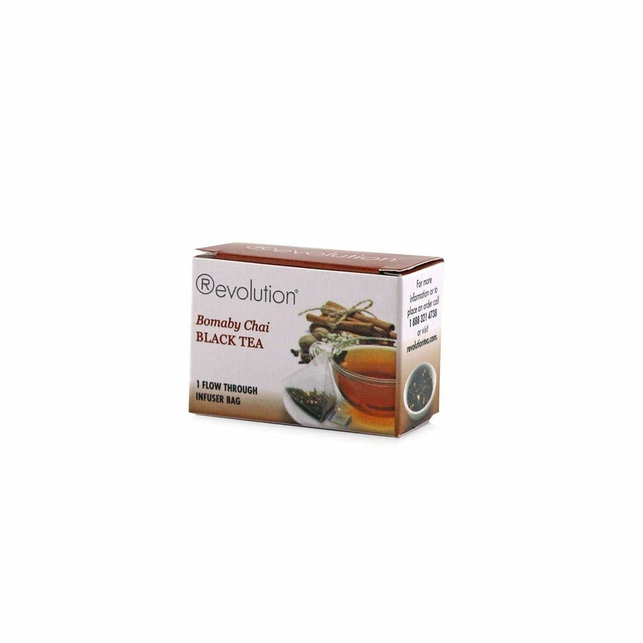 Bombay Chai Black Tea 30 Count