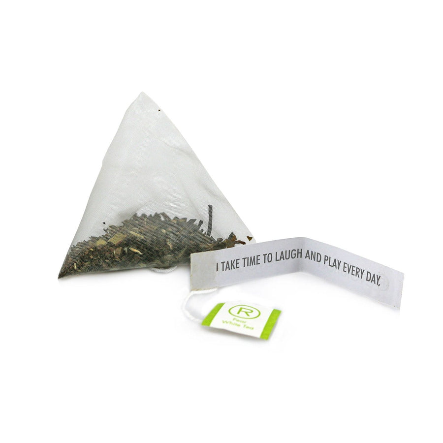 Pear White Tea 60 Count