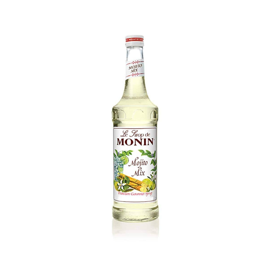 Monin Mojito Mix Syrup 50ml