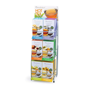 6-Box Display Rack
