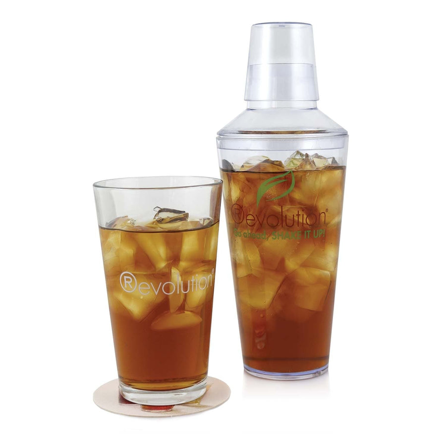 Revolution Iced Tea Shaker