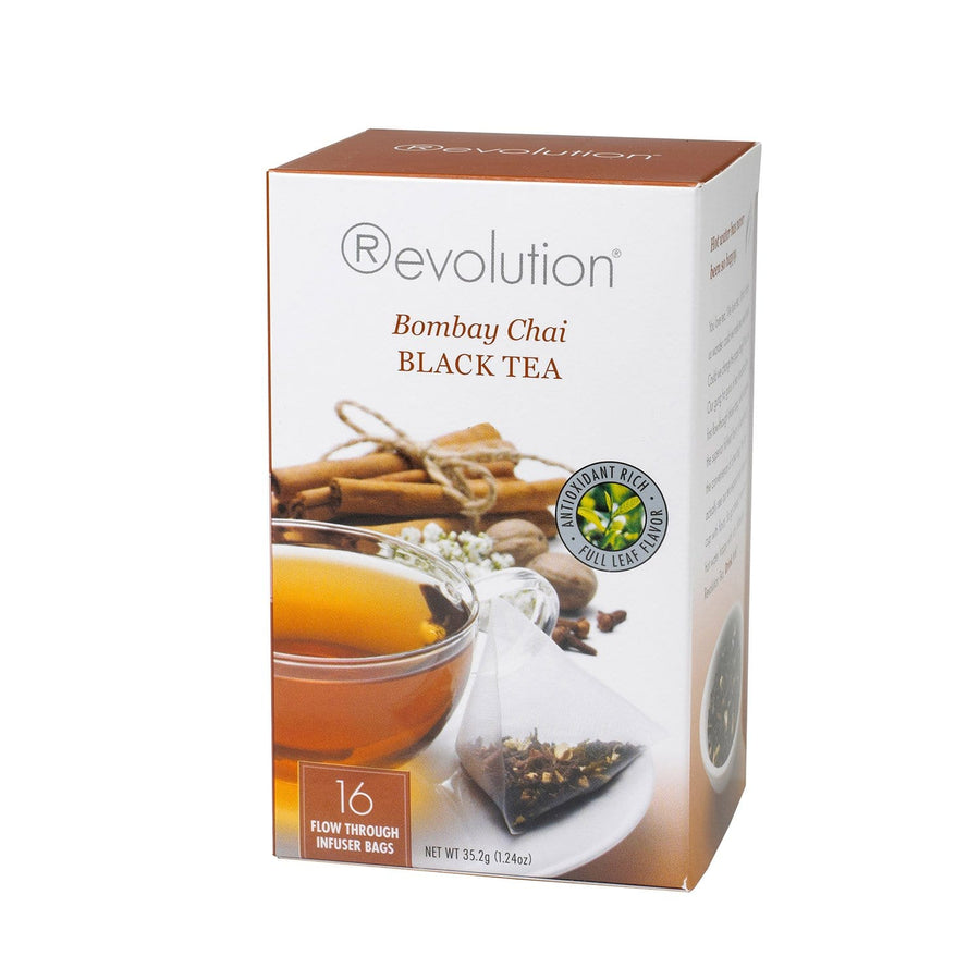 Revolution Bombay Chai Black Tea