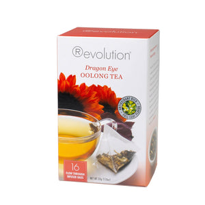 Revolution Dragon Eye Oolong Tea
