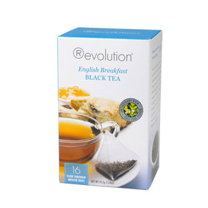 Revolution English Breakfast Black