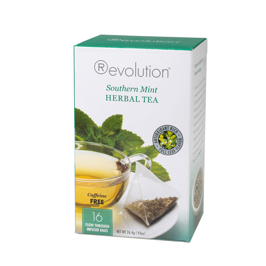 Revolution Southern Mint Herbal