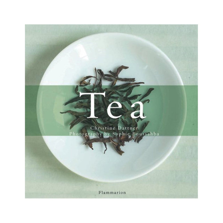 Tea - the book