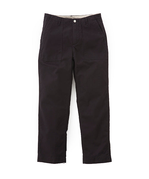 "Sandinista MFG ""Baker Pants"" Black"