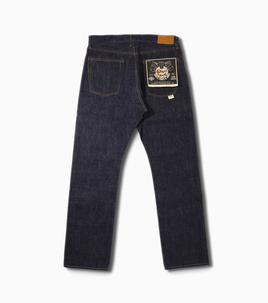 "PHIGVEL MAKERS & Co. ""Classic Jeans 302"" Regular"