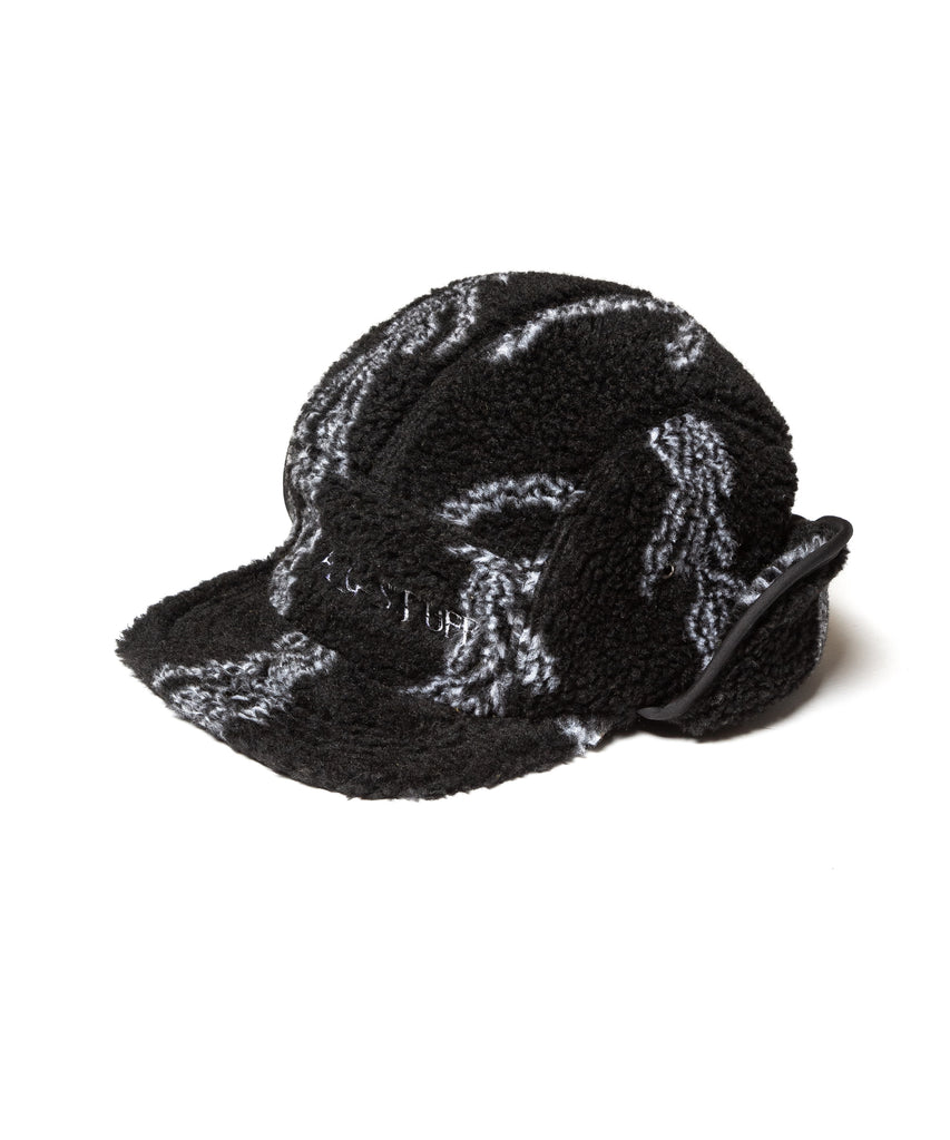 "Flagstuff ""Fleece Camp Hat"" Thunder"