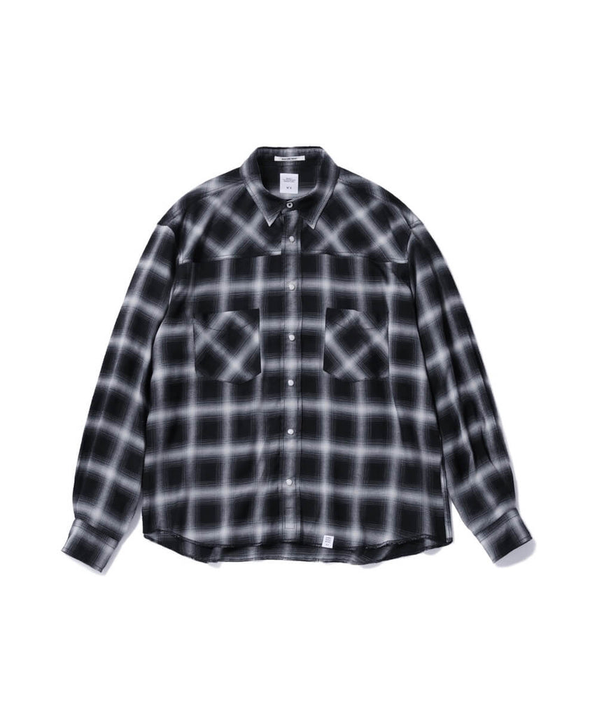 "Bedwin & The Heartbreakers ""Pork"" Long Sleeve Shirt"