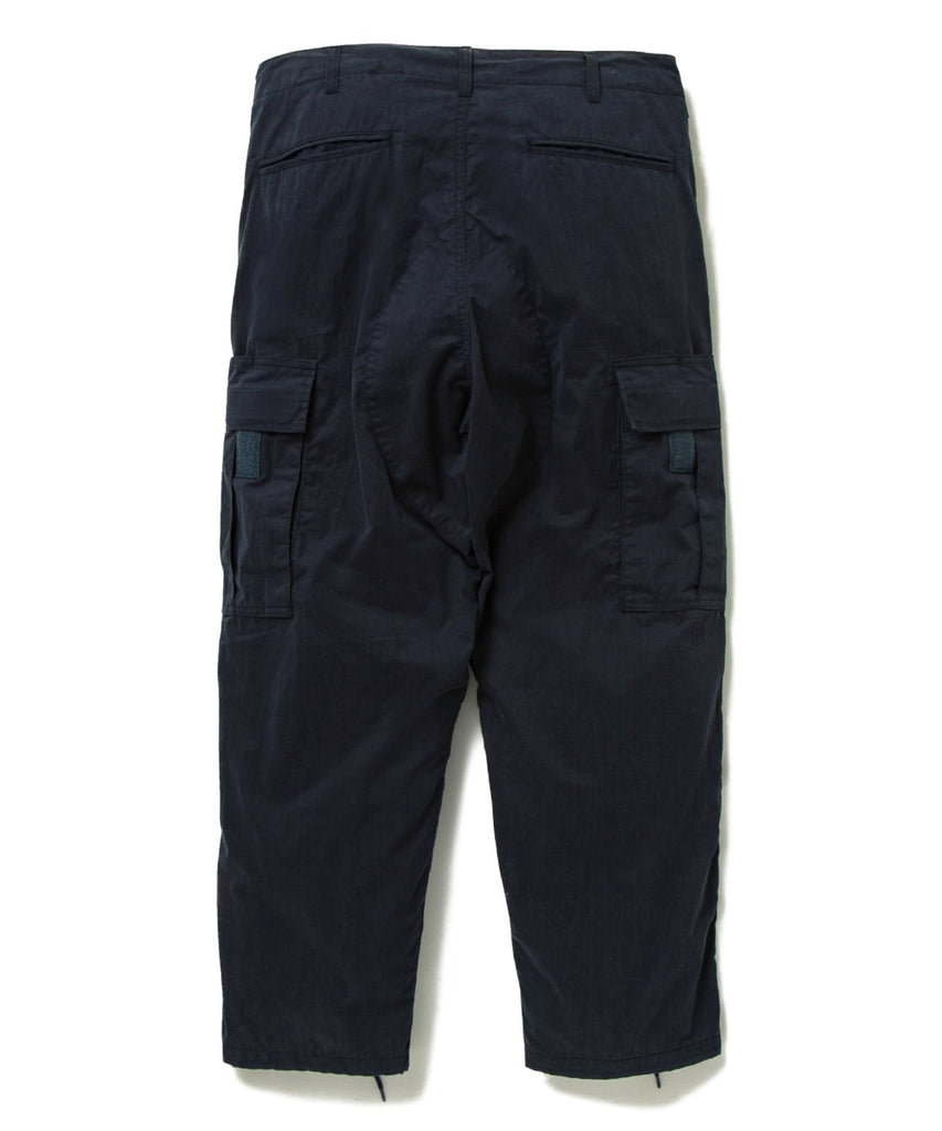 "Bedwin & The Heartbreakers ""JESSEE 9/L BDU Pants"" Navy"