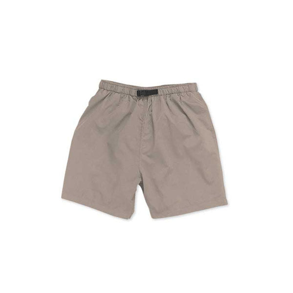 "Cobracaps ""Microfiber Shorts"" Khaki Brown"