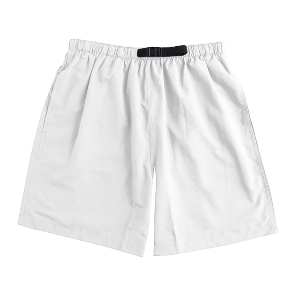 "Cobracaps ""Microfiber Shorts""  White"