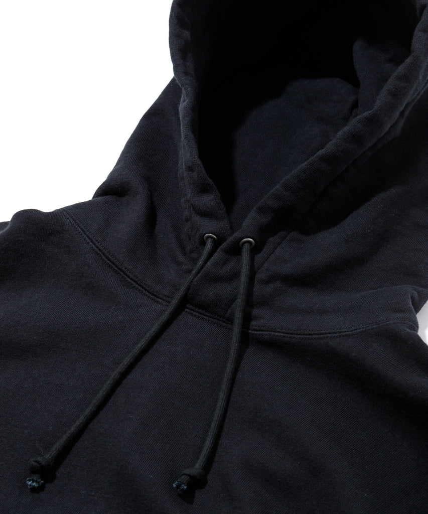 "Sandinista MFG ""Hoodie Sweat Shirt"" Black"