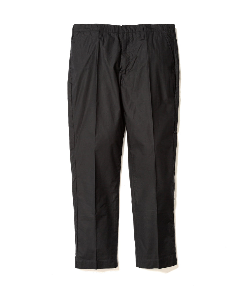 "Flagstuff ""ST Pants 2 Cotton & Nylon"" Black"
