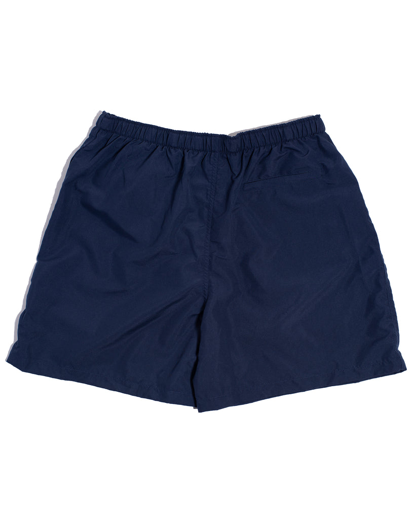 "Cobracaps ""Microfiber Shorts"" Navy"