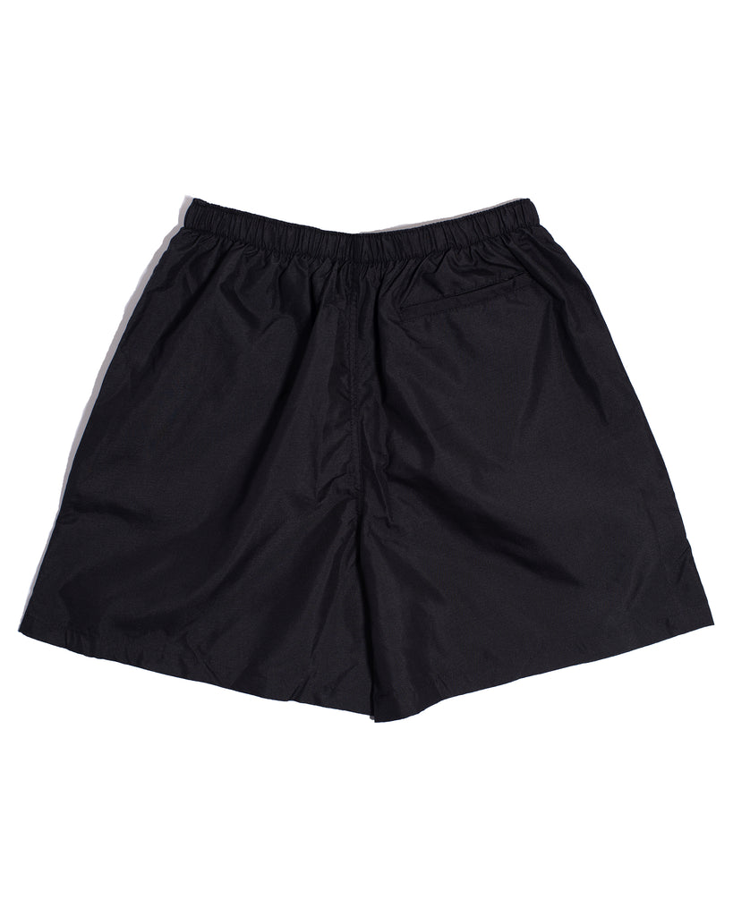 "Cobracaps ""Microfiber Shorts"" Black"