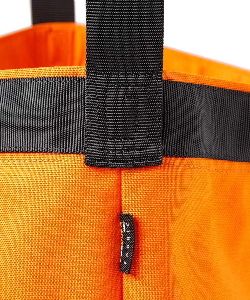 "Sandinista MFG ""Cordura Nylon Draper's Bag"" Orange"