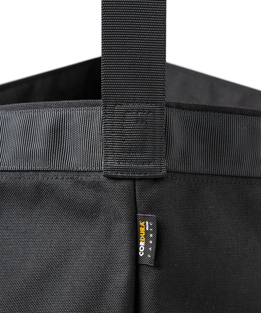 "Sandinista MFG ""Cordura Nylon Draper's Bag"" Black"