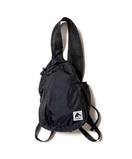 Flagstuff 'Body Bag' Black