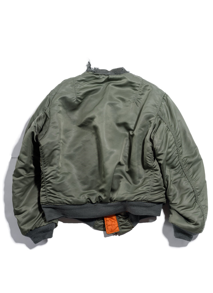 MA-1 Flight Jacket - Medium