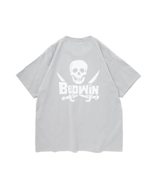 "Bedwin & The Heartbreakers ""Mikey"" Tee"