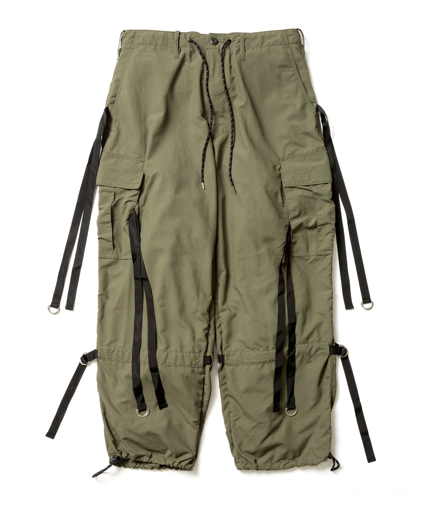 "Flagstuff ""6 Pocket Pants"" Khaki"