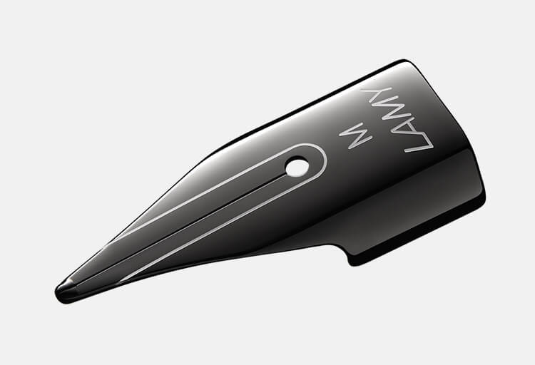 "LAMY ""Studio LX Fountain Pen"" All Black Special Edition"