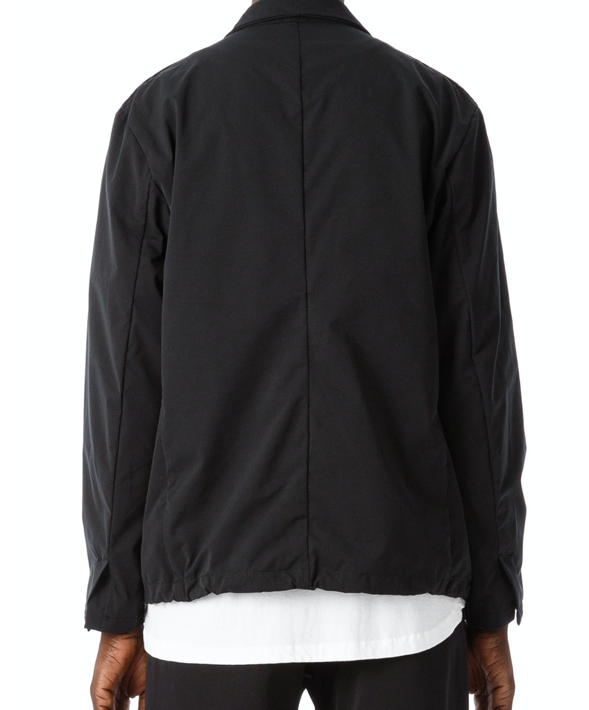 "Sandinista MFG ""Spring Move Fit Jacket"" Black"