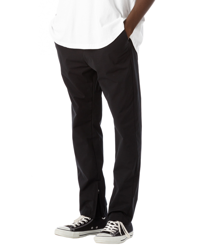 "Sandinista MFG ""Spring Move Fit Easy Pants"" Black"