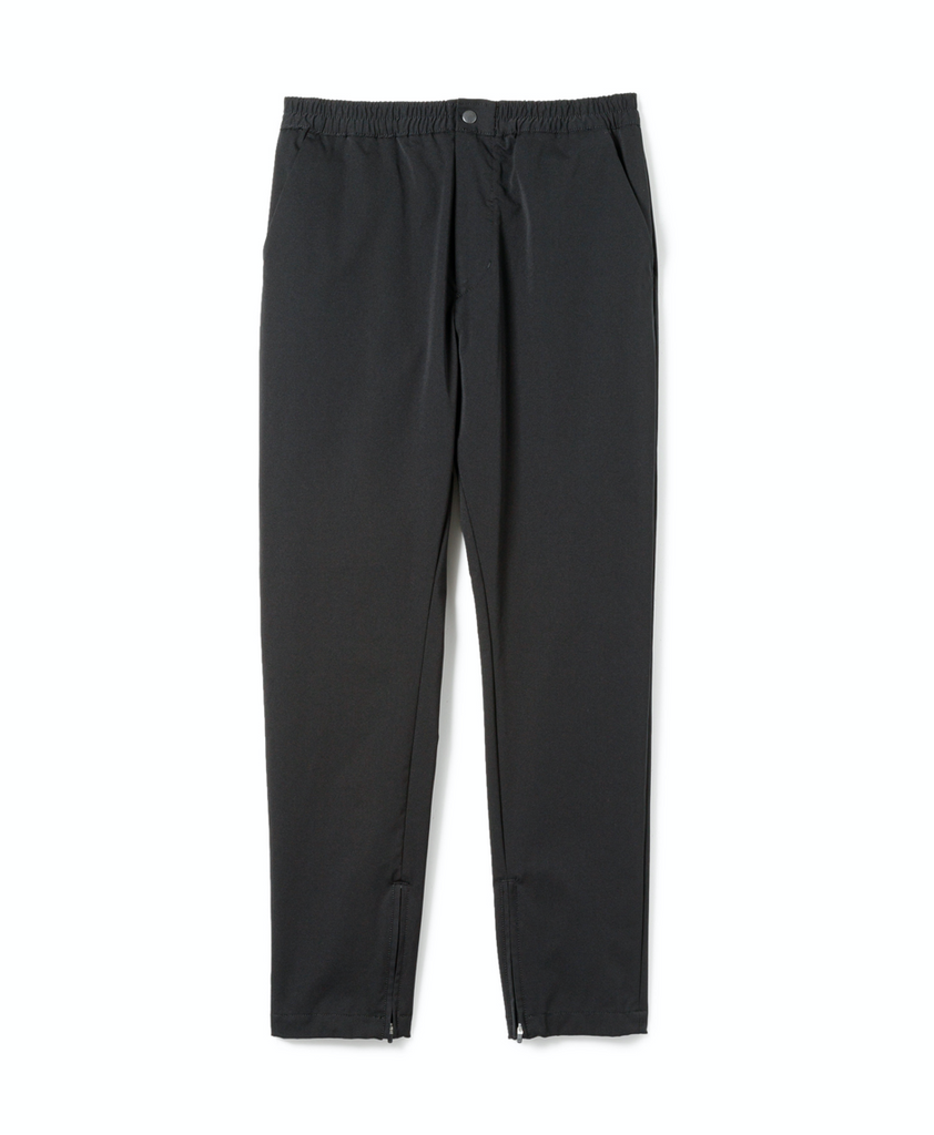 "Sandinista MFG ""Move Fit Easy Pants"" Black"